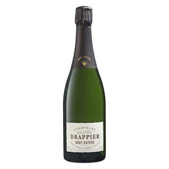 Champagne Drappier - Drappier Champagne Brut Nature
