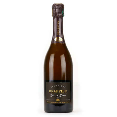 Champagne Drappier - Champagne Drappier Brut Blanc de Blancs