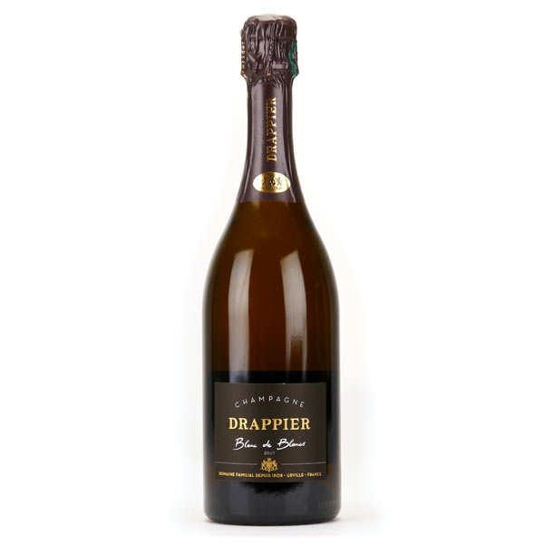 Champagne Drappier Brut Blanc de Blancs