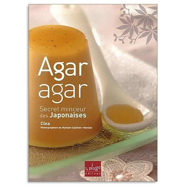 Book about Agar-agar