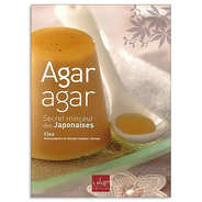 Editions La Plage - Book about Agar-agar