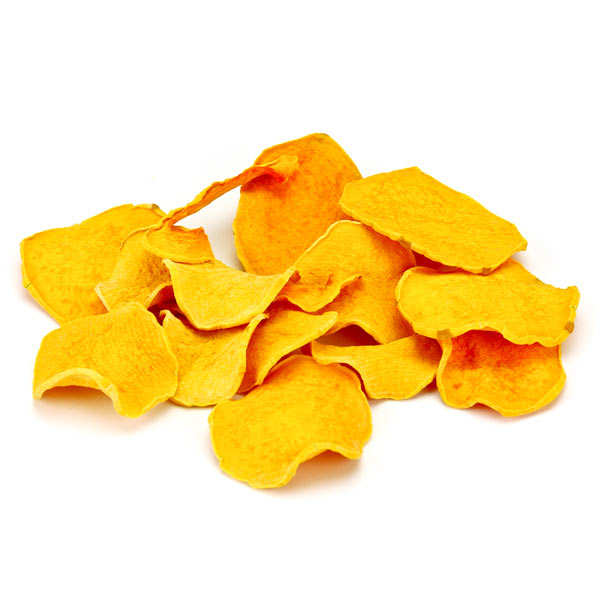 Organic and Dehydrated Butternut squash from Aveyron