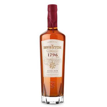 Santa Teresa - Santa Teresa 1796 rum