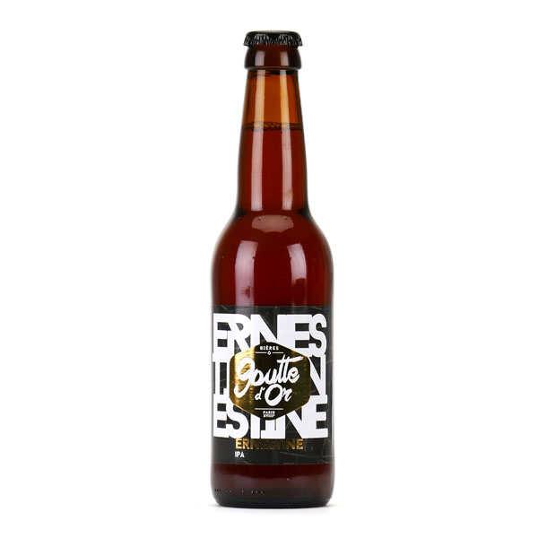 Ernestine - Bière IPA française 7%