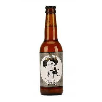 Brasserie La Débauche - Lindy Hop - Bière blanche 5.5%