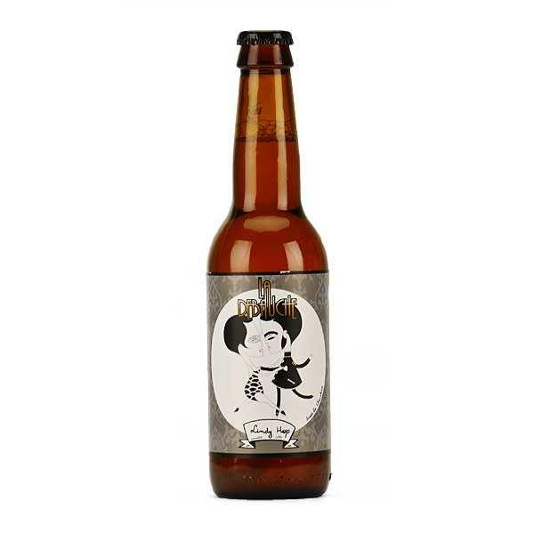 Lindy Hop - Bière blanche 5.5%