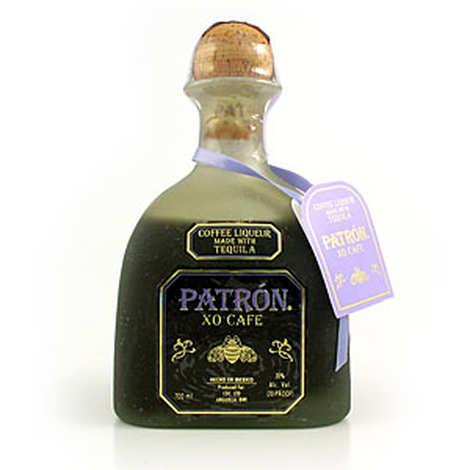 Hacienda Patron - Patron XO - Grande liqueur de Café