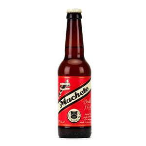 Birrificio del Ducato - Machete - Bière double IPA d'Italie 7.6%
