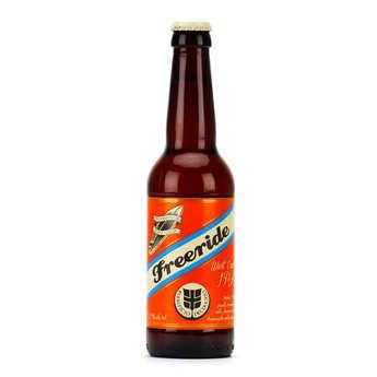 Birrificio del Ducato - Freeride - Bière IPA d'Italie 5.2%