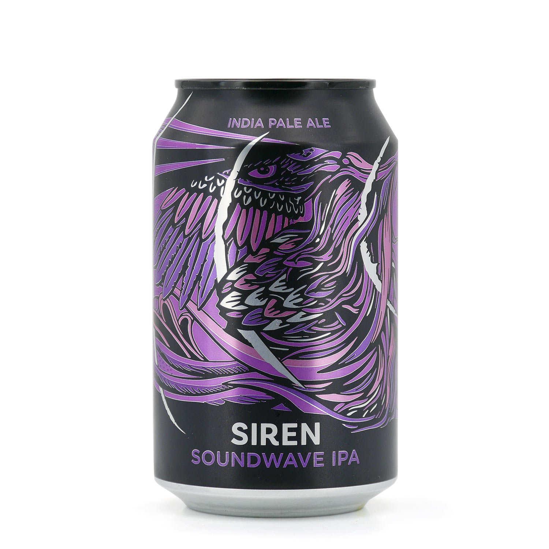 Soundwave - Bière IPA d'Angleterre 5.6%