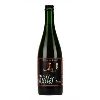 Brasserie Rulles - La Rulles - Triple from Belgium 8.4%