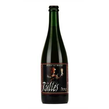 La Rulles - Triple from Belgium 8.4%