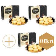 Walkers - Tartelettes mincemeat au whisky Glenfiddich 2+1 offerte