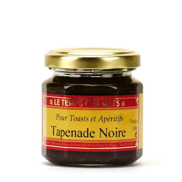 Black Tapenade