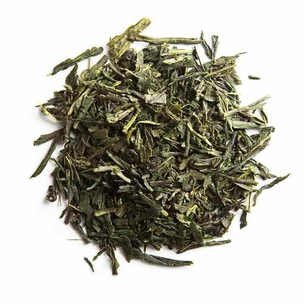 Sencha Ariake green tea (x20 bags)