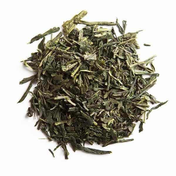 Thé Vert Sencha Ariake en mousselines - Le Palais des Thés