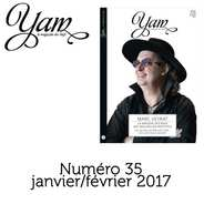 Yannick Alléno Magazine - YAM n°35