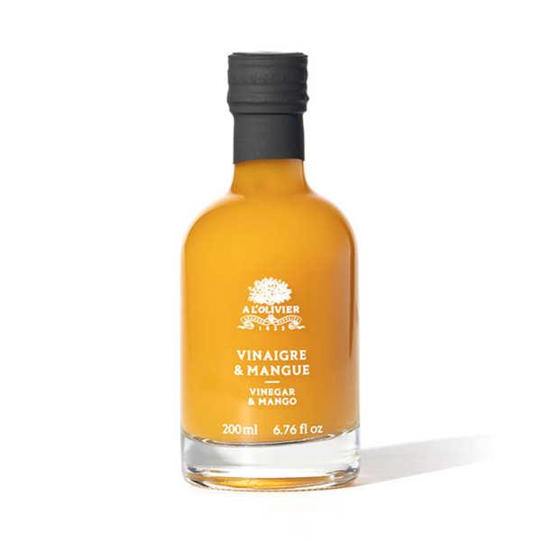 Mango Pulp Vinegar