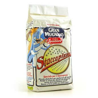 Molino Spadoni - Staccapizza - Farine à pizza spéciale plan de travail