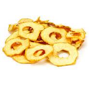 Déshybio - Pommes chanteclerc déshydratées bio