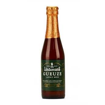 Brasserie Lindemans - Lindemans Gueuze - Belgian Lambic Beer 5%