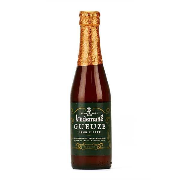 Lindemans Gueuze - Belgian Lambic Beer 5%