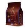 Cacao Barry - Louvre, recette Lenôtre - Chocolat de couverture noir 71% - en pistoles