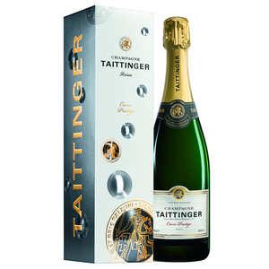 Champagne Taittinger - Champagne Taittinger Brut Prestige