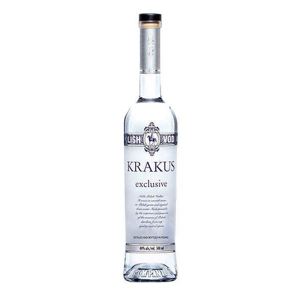 Krakus Exclusive Polish Vodka - 40%