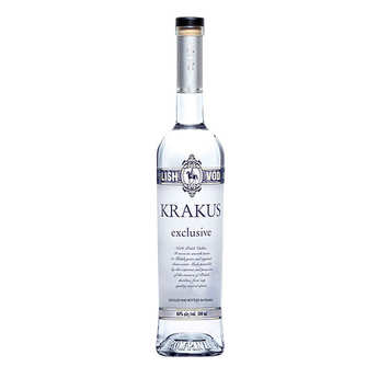 Krakus - Vodka polonaise Krakus Exclusive - 40%