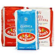 Le 5 Stagioni - 3 italian flours