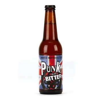 Birrificio Indipendente Elav - Punk Do It Bitter - Bitter From Italy 4.3%