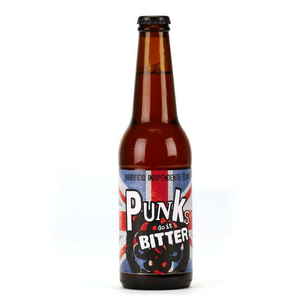 Punk Do It Bitter - Bitter From Italy 4.3%