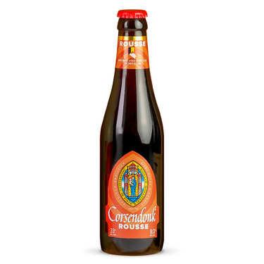 Corsendonk Amber - Belgian Beer 8%