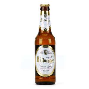 Brasserie Bitburger - Bitburger - Bière premium allemande 4.8%