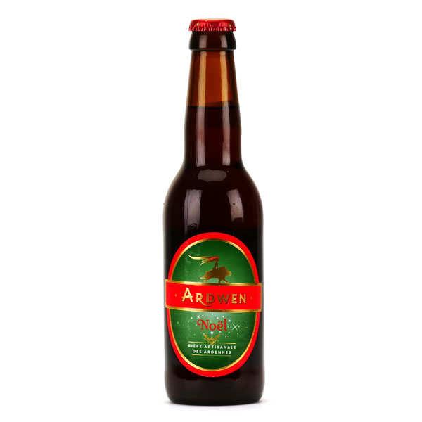 Ardwen Noël - Bière de Noël des ardennes 7.2%