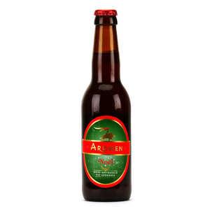 Ardwen - Ardwen Noël - Bière de Noël des ardennes 7.2%