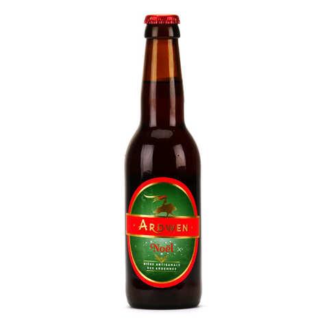 Ardwen - Ardwen Noël - Christmas French Beer 7.2%