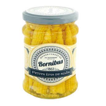 Bornibus - Petits épis de maïs