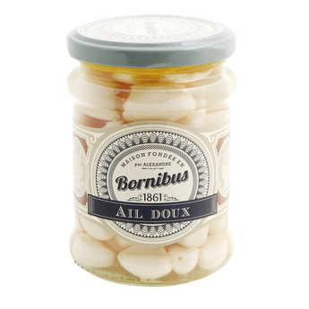Bornibus - Sweet Garlic