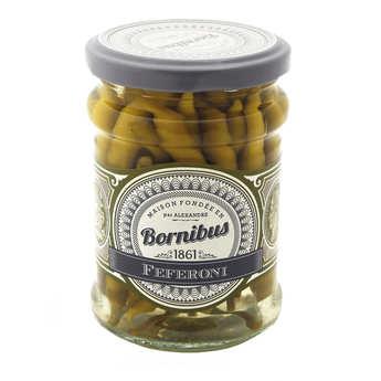 Bornibus - Piments feferoni