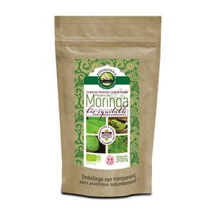 Ethnoscience - Moringa Organic Powder