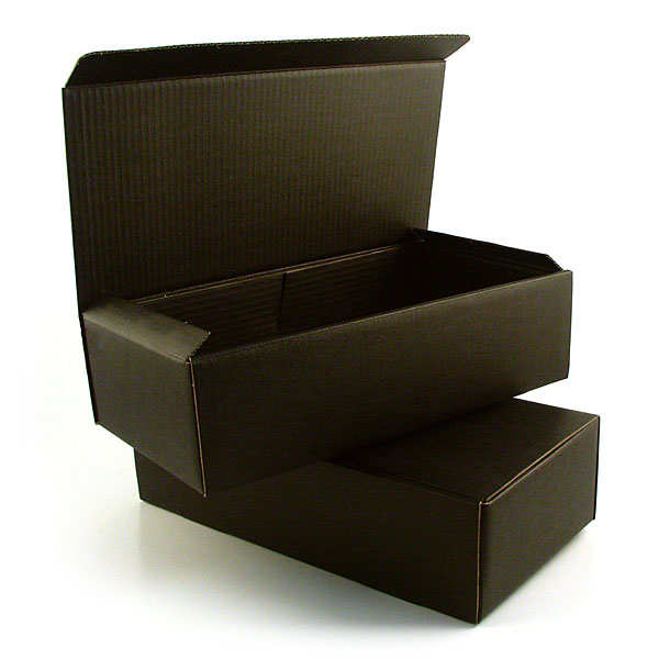 coffret cadeau cartonn. Black Bedroom Furniture Sets. Home Design Ideas