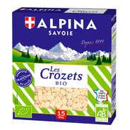 Alpina Savoie - Organic Crozets