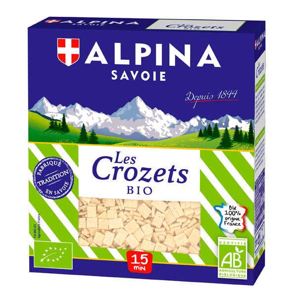 Organic Crozets