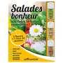 Aromandise - Salads Preparation Set - Flowers and Essential Oils