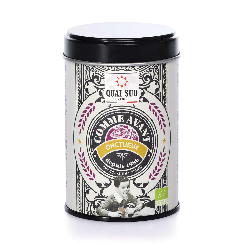 "Organic Cocoa ""Comme Avant"""