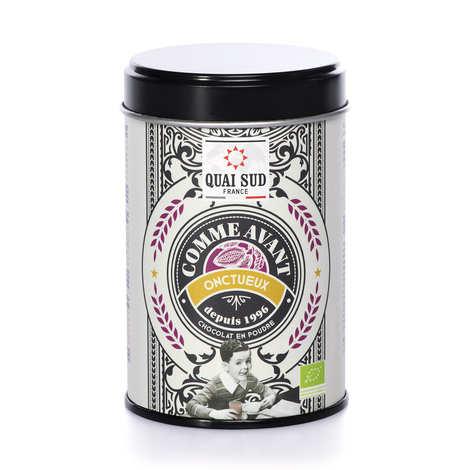 """Quai Sud - Organic Cocoa """"Comme Avant"""""""