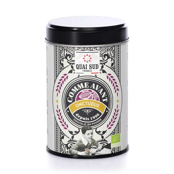 "Cacao ""comme avant"" bio"