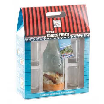 Quai Sud - Punch Party Boxed Set